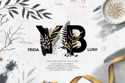 Friday Blush