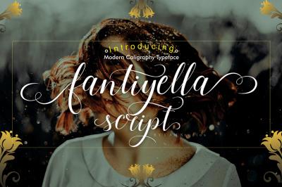 fantiyella script