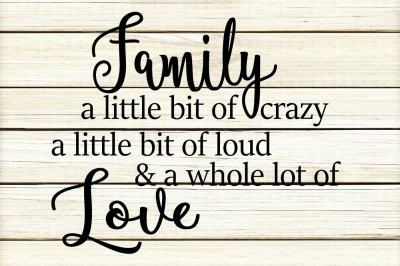 Family quote svg cutting files   quotes svg cutting files