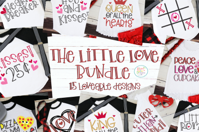 The Little Love Bundle