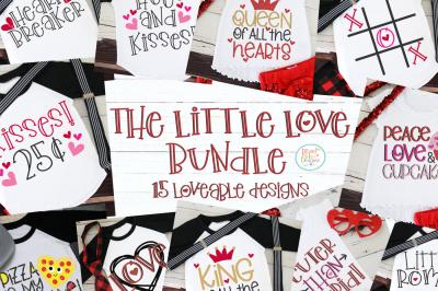 The Little Love Bundle