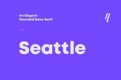 Seattle Sans