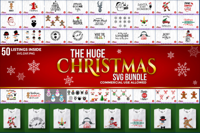 Christmas svg bundle, Monogram, Monograms, quotes, santa svg.