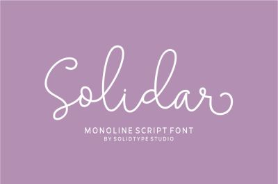 Solidar Monoline