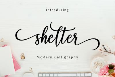 Shelter Script