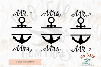 Mr and mrs, mr and mr, mrs and mrs decal SVG,PNG,EPS,DXF, PDF formats