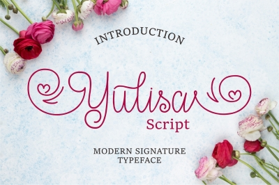 Yulisa Script