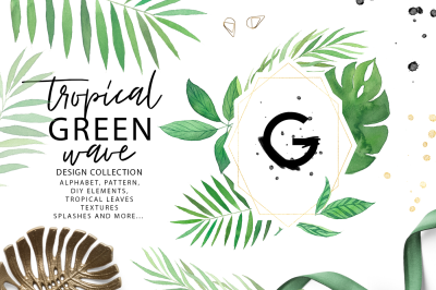 Tropical GREEN Wave