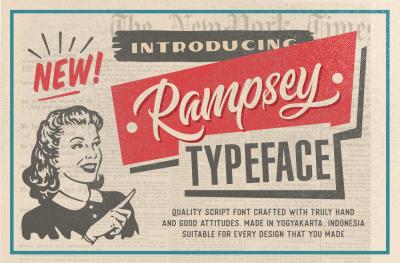 Rampsey Script