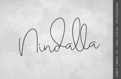 Nindalla
