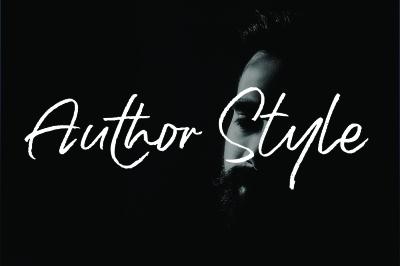 Author Style