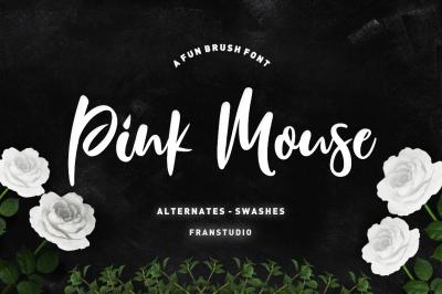 Pink Mouse Script