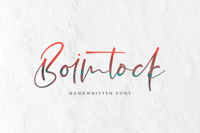 Boimtock