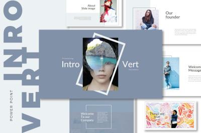 Introvert - PowerPoint