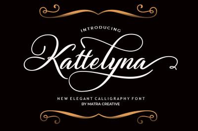 Kattelyna Script