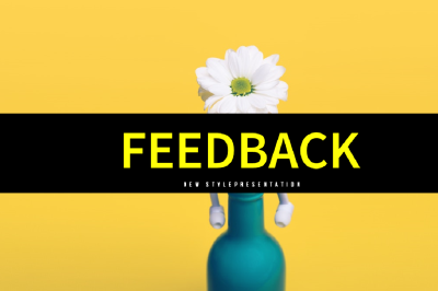 Feedback Multipurpose Presentation Template