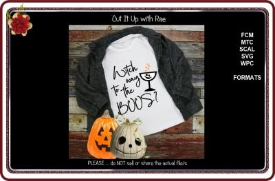 996 Halloween BOOS
