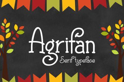 Agrifan