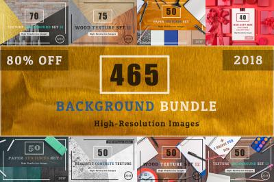 465 BACKGROUND BUNDLE