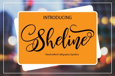 Sheline
