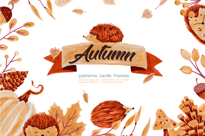 Goldie Autumn Collection
