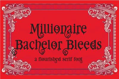 PN Millionaire Bleeds