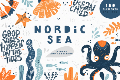 Nordic Sea Collection