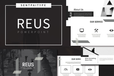 Reus - PowerPoint