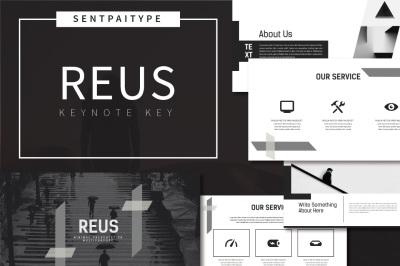 Reus - Keynote