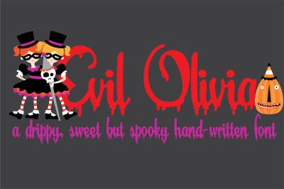 ZP Evil Olivia