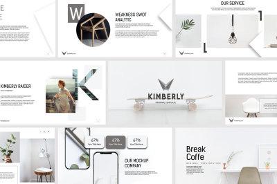 Kimberly Minimal Keynote