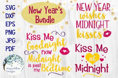 New Year's Bundle