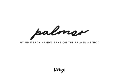 Palmer -  An Unsteady Palmer Method