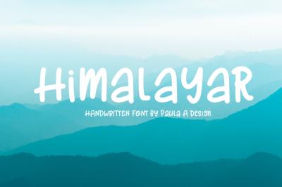 Himalayar