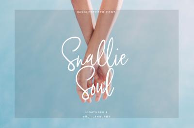 Snallie Soul