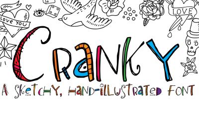 PN Cranky