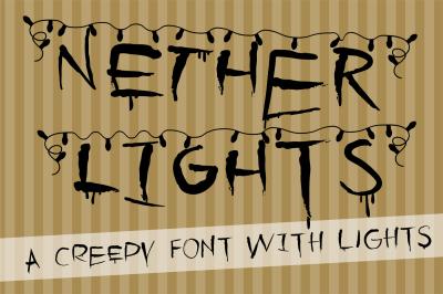 PN Nether Lights