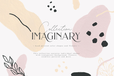 Imaginary Collection
