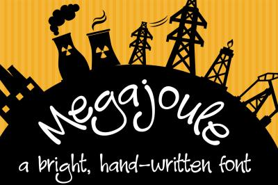 PN Megajoule