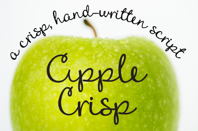ZP Apple Crisp