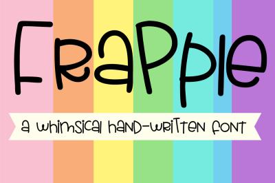 ZP Frapple
