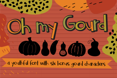 ZP Oh My Gourd