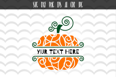 Thanksgiving Svg, Silhouette Cut Files