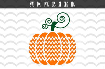 Pumpkin SVG Cut Files, Thanksgiving Svg