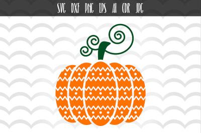 Pumpkin Cut Files, Fall SVG