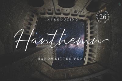 Hanthemn
