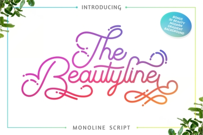 The Beautyline + Extra