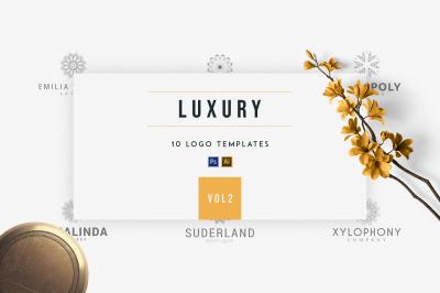 Luxury | vol.2