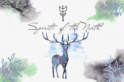 Spiritf of the Norh