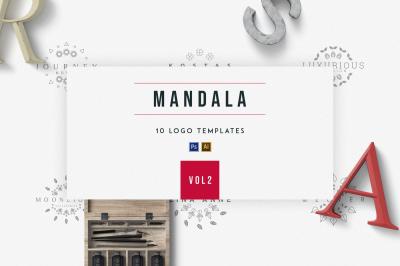 Mandala | vol.2